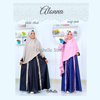 ALLONA By Oribelle Hijab Style