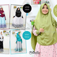 gamis TALITHA DRESS BY ORIBELLE HIJAB STYLE