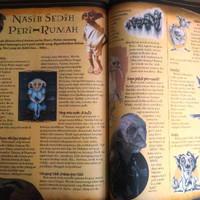 Majalah Bobo Special Edition Harry Potter