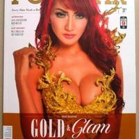 Majalah Popular Januari 2016 : Rhere Valentina
