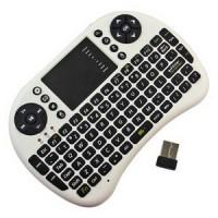 Mini Keyboard UKB-500-RF : Mini Keyboard Plus Mouse Untuk Smartphone