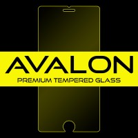 Avalon - iPhone 6/6S Plus Tempered Glass