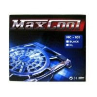 Max Cool MC 101 Cooling Pad Notebook / Laptop