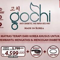 Matras GOCHI Bantu Atasi & Mencegah Diabetes 100% Asli Original Korea