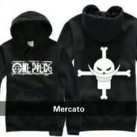 SWEATER SHIROHIGE SWEATER ANIME ONE PIECE SWITER ANIME