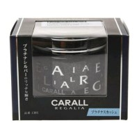 CARALL REGALIA air freshener 100% original made in Japan