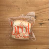 Roti Tawar tanpa pengawet - Broti Original