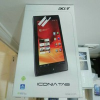 harga Acer Iconia A-101 - Garansi Resmi Tokopedia.com