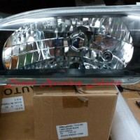 Head lamp Toyota All New Corolla 1.6 AE110 1995 - 1996 Diskon
