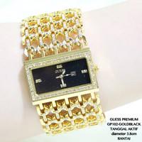 PROMO Jam Tangan Wanita GUESS Merica Diamond Grosir Termurah Supplier