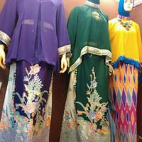 BEST SELLER baju kebaya batik muslim BERKUALITAS
