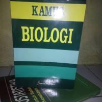 kamus biologi. Balai pustaka