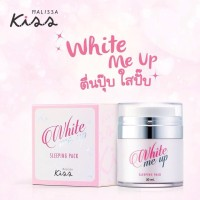 [15ML] WHITE ME UP SLEEPING by MALISSA KISS