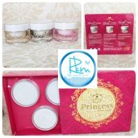 PRINCESS SKINCARE ORIGINAL THAILAND ( CREAM WAJAH )