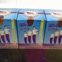 GROW UP SUPER 250 capsule