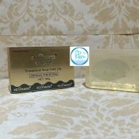 DEOONARD SOAP GOLD 24K / SABUN EMAS