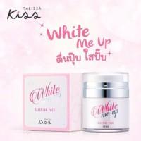 [30 ML] WHITE ME UP SLEEPING by MALISSA KISS