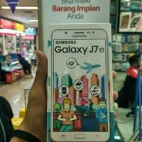 Samsung Galaxy J7 2016 Kredit Dp 10% Free Speaker