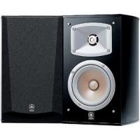 yamaha speaker leflek ns 333 black