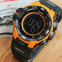 New Digitec 2070t Original Waterresist Mdl Gshock Protrek Murah