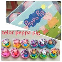 Surprise Egg Peppa Pig
