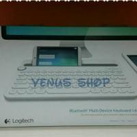 LOGITECH WIRELESS BLUETOOTH KEYBOARD K480 / KEYBOARD K 480 PC - MAC4