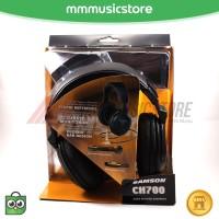 harga Headphones Samson Ch700 Tokopedia.com