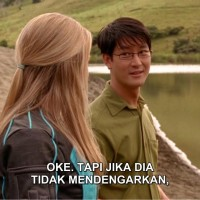 Power Rangers Ninja Storm Text Indonesia Episode Lengkap