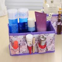 66 Tas Tempat Kosmetik Desktop storage organizer alat tulis