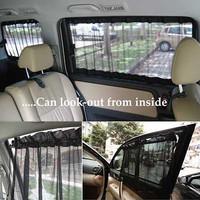 Autocar Hordeng / Horden / Tirai Mobil