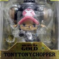 Bandai Figuarts Zero Tony Tony Chopper One Piece Film Gold Ver.