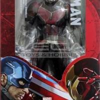 Bandai S.h.figuarts Ant-man (Civil War)