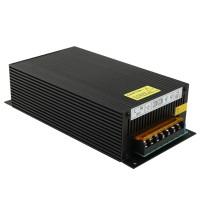 Power Supply 12V 40A Hitam