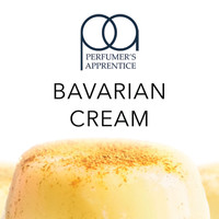 TFA - Bavarian cream - 1 oz (30ml)