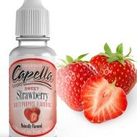 Capella - Sweet Strawberry - 1 oz (30ml)
