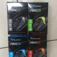 Mouse Powerlogic Alcatroz Asic6 / Asic 6