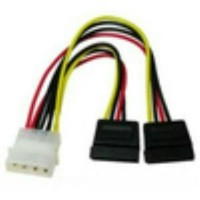 Kabel Power Sata 2 Cabang
