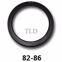 82mm-86mm Metal Adapter Ring For BAVA Filter Holder 4x6in