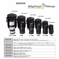 Camera Bag COOGENS CGS-B103 Neoprene Waterproof Camera Lens Protective