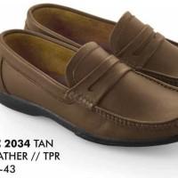 Formal Shoes Man DC 2034 Tan