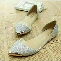 Mika Glitter Shoes