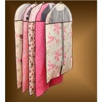 Non Woven Cloth Dust Cover / Cover Or Sarung Pakaian MEDIUM 60x88cm
