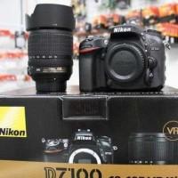 NIKON D7100 Include Kit 18-105mm Vr ADD PIN D4BE C793
