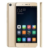 Xiaomi Mi 5 Gold Ram 3gb Internal 64gb - Garansi 1 Tahun