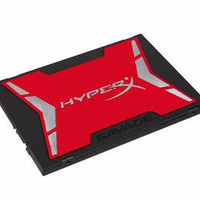 Eksklusif SSD KINGSTON 120GB Hyper X Savage Type SHSS37A Terlaris