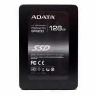Eksklusif SSD ADATA 128GB SP900 - ADATA SSD Premier Pro SP900 128GB Te
