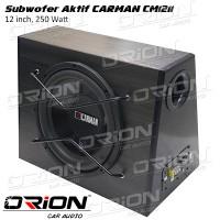 harga Subwoofer Aktif 12 Inch Carman [orion Car Audio] Tokopedia.com