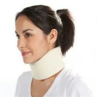 cervical collar. penahan leher soft