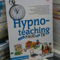 HYPNO TEACHING PAUD DAN TK