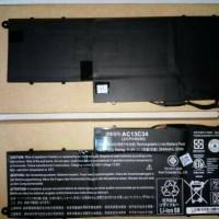 Battery Original ACER Aspire E3 E3-111 V5-122P V5-122 V5-132 / AC13C34